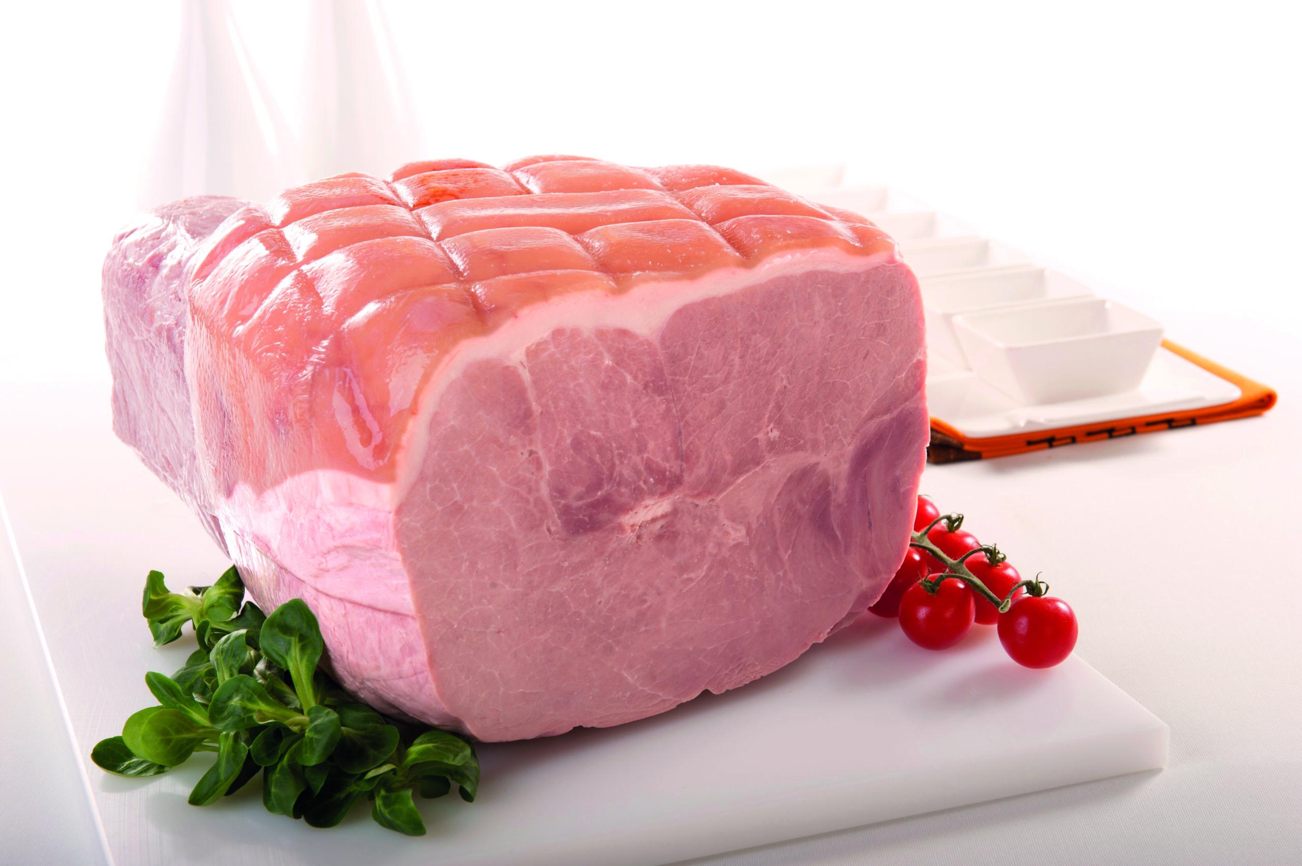 Peervormige creuset ham